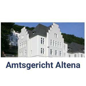 Amtsgericht Altena