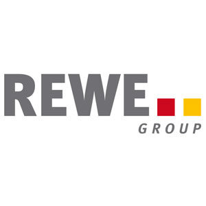 Logo Rewe Group Köln